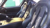 Picture of 2000 Dodge Viper ACR Competition Coupe RWD, interior, gallery_worthy