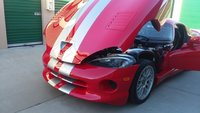 Picture of 2000 Dodge Viper ACR Competition Coupe RWD, exterior, gallery_worthy