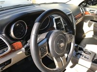 Picture Of 2012 Jeep Grand Cherokee Limited, Interior, Gallery_worthy