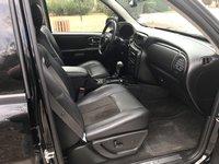 Picture of 2007 Chevrolet TrailBlazer 3SS AWD, interior, gallery_worthy