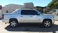 Picture of 2013 Chevrolet Avalanche LS Black Diamond Edition RWD, exterior, gallery_worthy