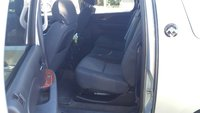 Picture of 2013 Chevrolet Avalanche LS Black Diamond Edition RWD, interior, gallery_worthy