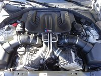 Picture of 2014 BMW M6 Gran Coupe RWD, engine, gallery_worthy