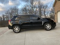 Picture of 2012 Cadillac SRX FWD, exterior, gallery_worthy