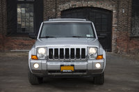 Picture of 2008 Jeep Commander Limited, exterior, gallery_worthy