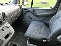 Picture of 2005 Dodge Sprinter Cargo 2500 High Roof 158 WB RWD, interior, gallery_worthy