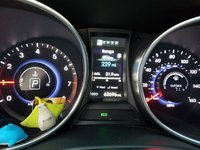 Picture of 2016 Hyundai Santa Fe Sport 2.0T FWD, interior, gallery_worthy