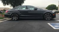 Picture of 2015 Mercedes-Benz CLS-Class CLS 400, exterior, gallery_worthy