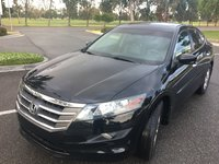 Picture of 2011 Honda Accord Crosstour EX-L with Navigation, exterior, gallery_worthy