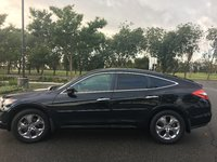 2011 Honda Accord Crosstour Overview