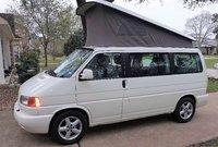 Picture of 2001 Volkswagen EuroVan 3 Dr MV Passenger Van, exterior, gallery_worthy