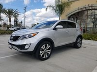 Picture of 2012 Kia Sportage EX, exterior, gallery_worthy