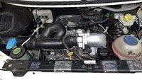 Picture of 2001 Volkswagen EuroVan 3 Dr MV Passenger Van, engine, gallery_worthy