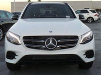 Picture of 2017 Mercedes-Benz GLC-Class GLC 300, exterior, gallery_worthy