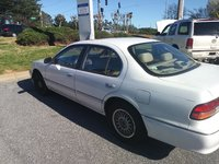 Picture of 1997 INFINITI J30 RWD, exterior, gallery_worthy