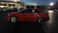 Picture of 2015 Chevrolet Cruze LTZ Sedan FWD, exterior, gallery_worthy