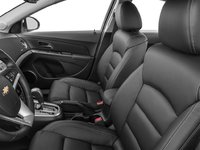 Picture of 2015 Chevrolet Cruze LTZ Sedan FWD, interior, gallery_worthy