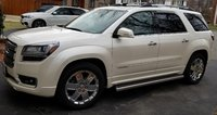 Picture of 2015 GMC Acadia Denali AWD, exterior, gallery_worthy