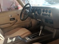 Picture of 1981 Pontiac Firebird Trans Am, interior, gallery_worthy
