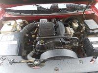 chevy trailblazer motor