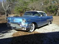 1957 Cadillac Series 62 Overview