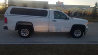 Picture of 2015 GMC Sierra 1500 Base, exterior, gallery_worthy