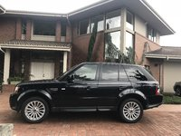 Picture of 2012 Land Rover Range Rover Sport HSE, gallery_worthy