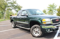 Picture of 2005 GMC Sierra 2500HD 4 Dr SLE Extended Cab SB HD, exterior, gallery_worthy