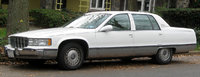 Picture of 1993 Cadillac Fleetwood Sedan RWD, exterior, gallery_worthy