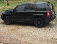 Picture of 2014 Jeep Patriot Altitude Edition, exterior, gallery_worthy