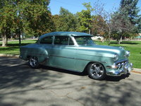 1954 Chevrolet Delray Overview
