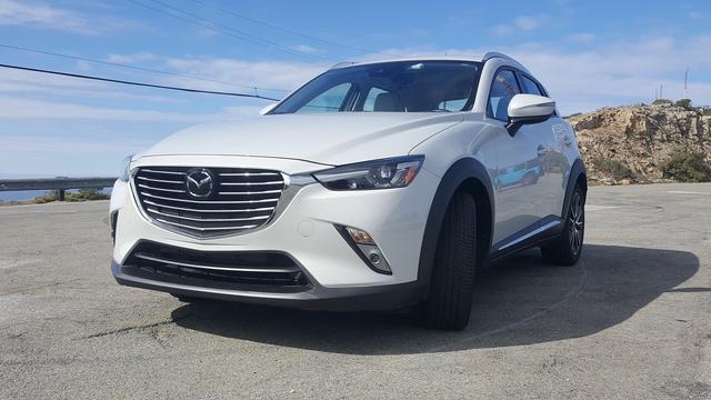 Picture of 2018 Mazda CX-3