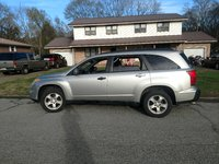 Picture of 2007 Suzuki XL-7 Luxury AWD w/ sunroof, exterior, gallery_worthy