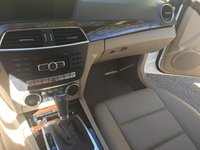 Picture of 2014 Mercedes-Benz C-Class C 350 Coupe, interior, gallery_worthy