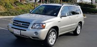 Picture of 2007 Toyota Highlander Hybrid Limited w/3rd Row, exterior, gallery_worthy