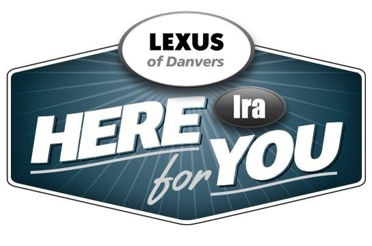 Ira Lexus Danvers   Danvers, MA: Read Consumer Reviews, Browse Used And New  Cars For Sale