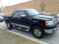 Picture of 2007 Lincoln Mark LT 4WD, exterior, gallery_worthy