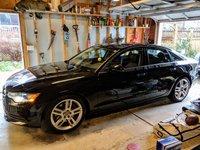 Picture of 2015 Audi A6 2.0T quattro Premium Plus Sedan AWD, exterior, gallery_worthy