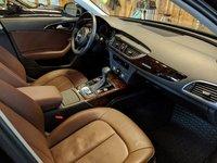 Picture of 2015 Audi A6 2.0T quattro Premium Plus Sedan AWD, interior, gallery_worthy