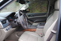 Picture of 2017 Chevrolet Tahoe Premier 4WD, interior, gallery_worthy