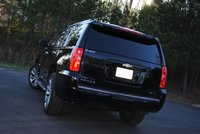 Picture of 2017 Chevrolet Tahoe Premier 4WD, exterior, gallery_worthy