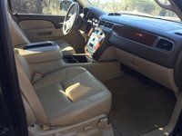 Picture of 2011 Chevrolet Avalanche LT 4WD, interior, gallery_worthy