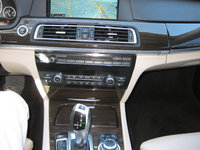 Picture of 2012 BMW 7 Series Alpina B7 RWD, interior, gallery_worthy