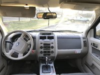 Picture of 2009 Ford Escape Hybrid AWD, interior, gallery_worthy