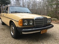 Picture of 1982 Mercedes-Benz 240 240D, exterior, gallery_worthy