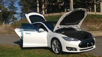 Picture of 2015 Tesla Model S 70D, gallery_worthy