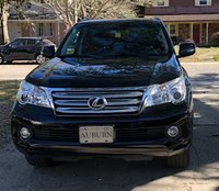 Picture of 2013 Lexus GX 460 Premium 4WD, exterior, gallery_worthy