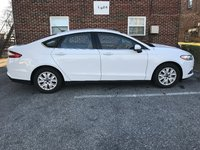 Picture of 2014 Ford Fusion S, gallery_worthy