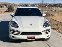 Picture of 2013 Porsche Cayenne Diesel AWD, exterior, gallery_worthy