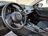 Picture of 2016 Mazda MAZDA3 i Touring, interior, gallery_worthy